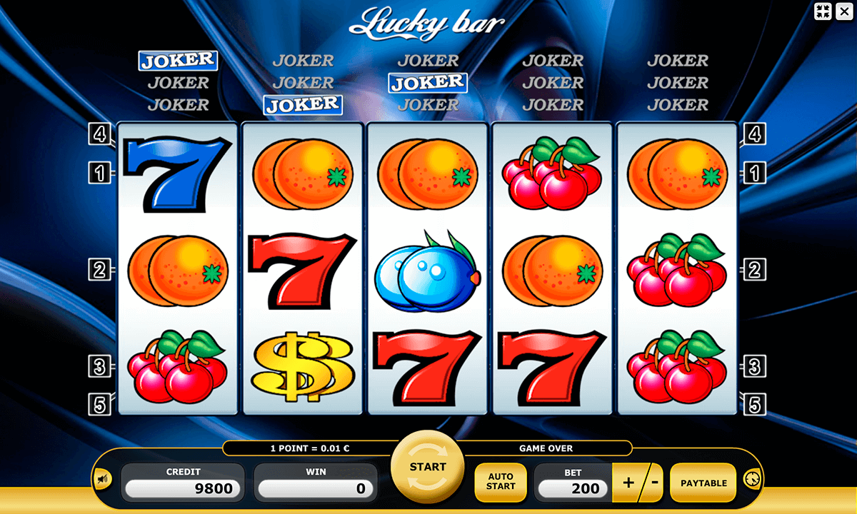 Lucky Strike Casino -295801
