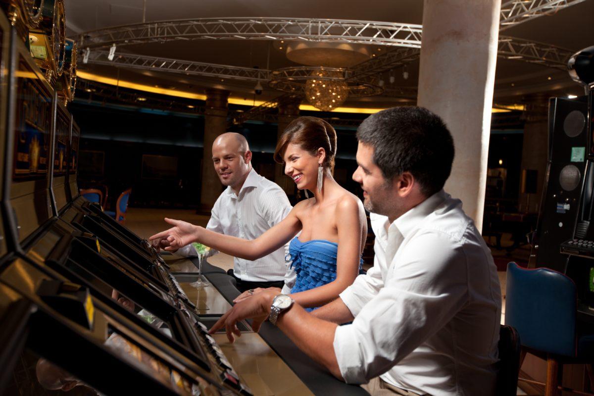 Casino Car -875060