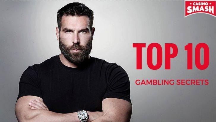 Professional Gambler Strategy -804553