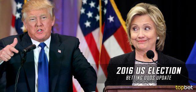 Hillary Clinton Election -526365