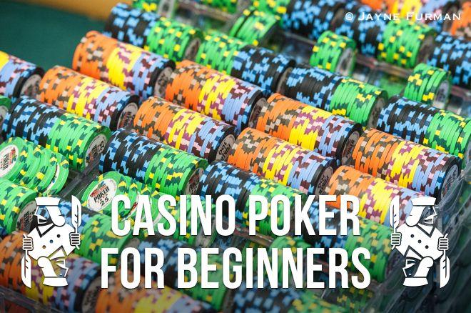 Casino Etiquette Objective -63072
