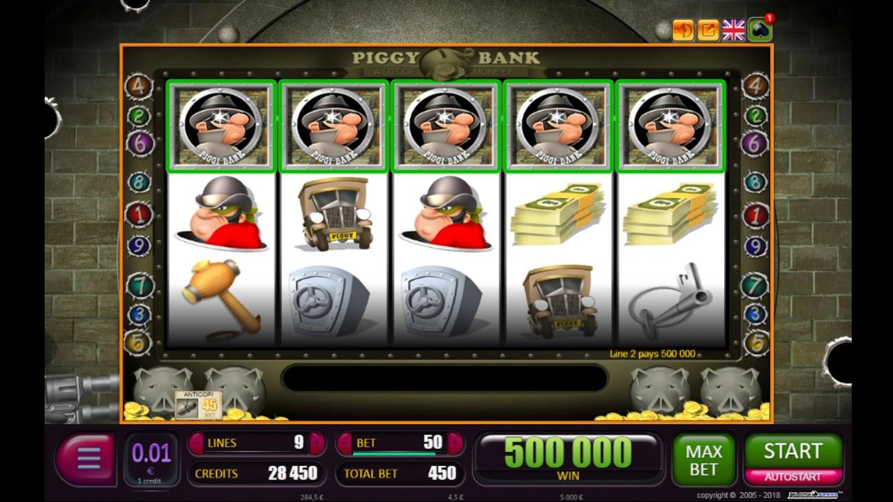 Piggy Bank -592579