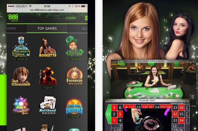 Best Gambling Apps -648892