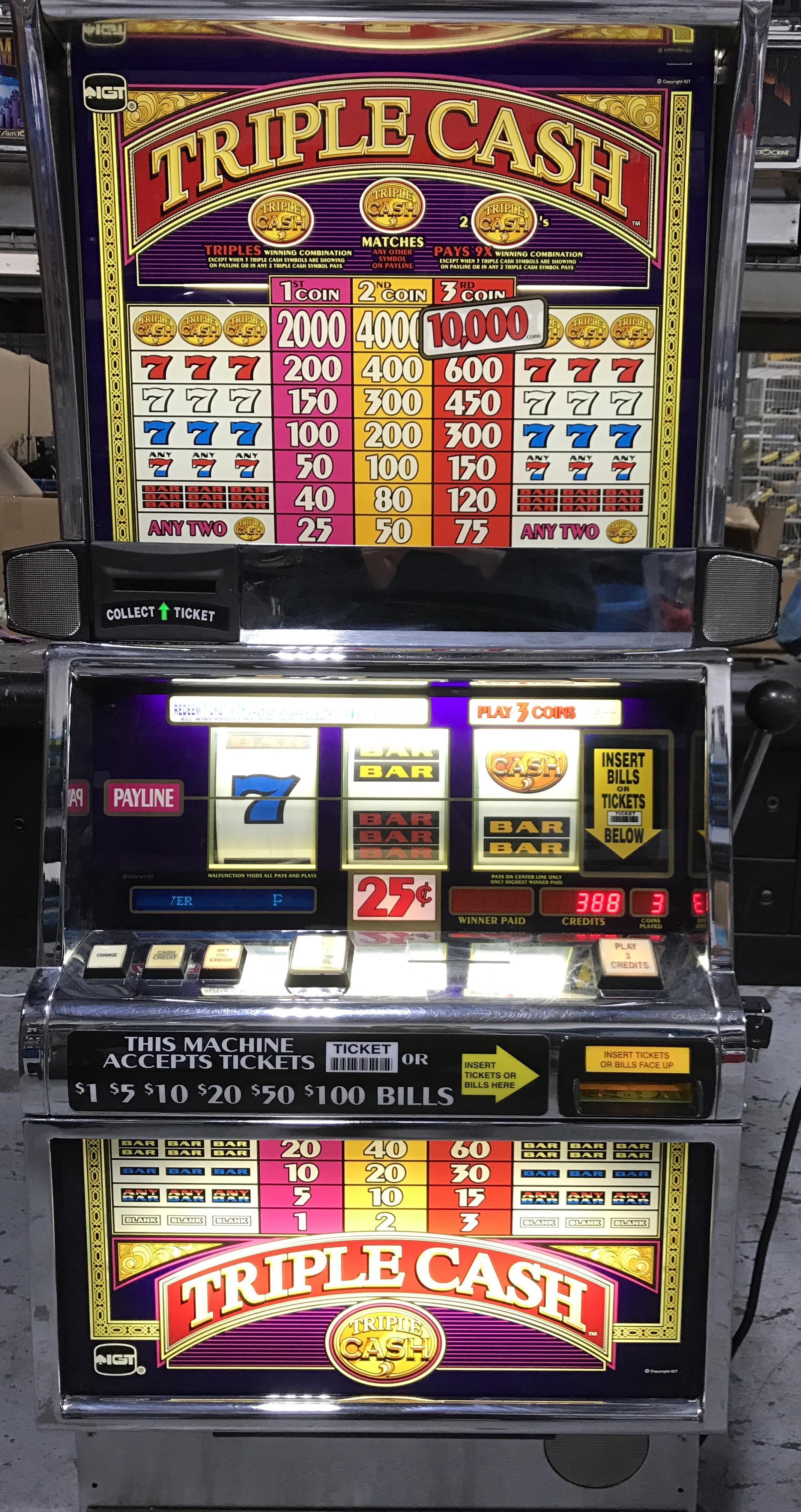 Casino Reset -156146