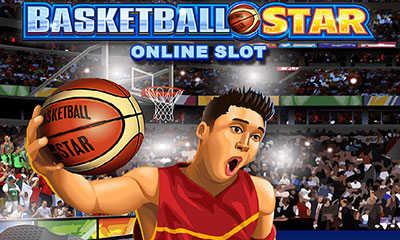 Basketball Star -422981