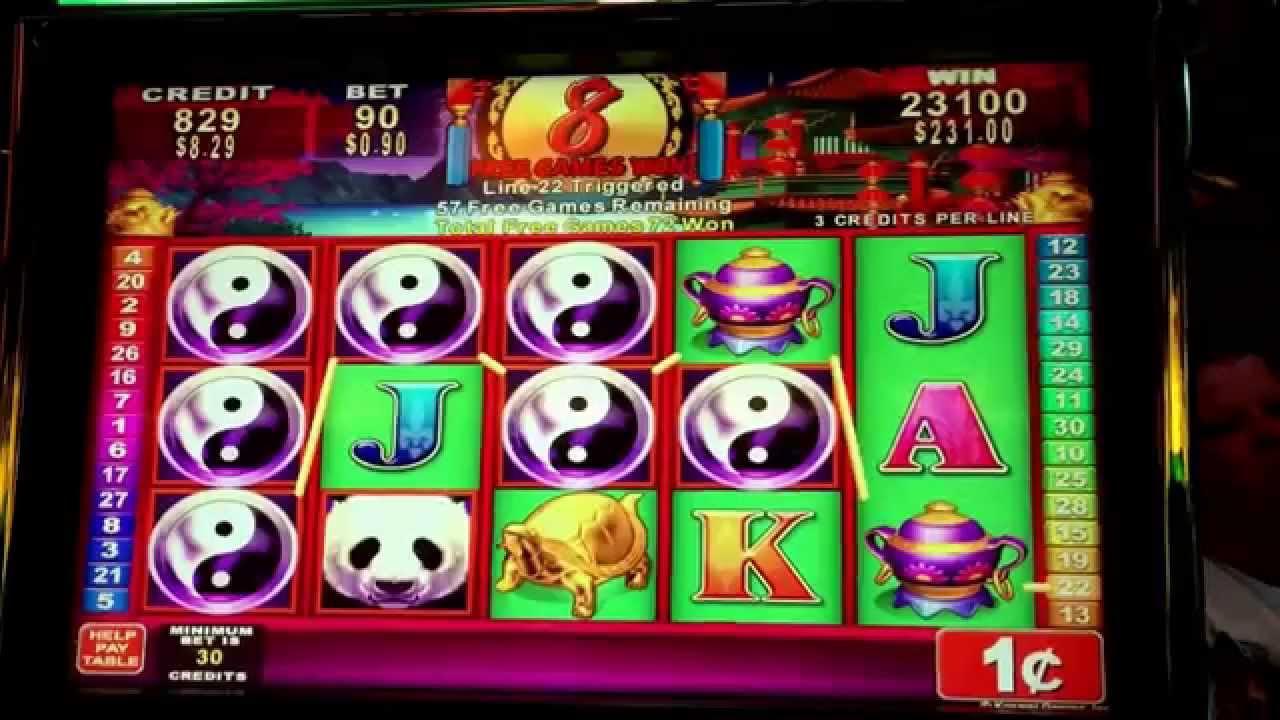 Slot Machines -878613