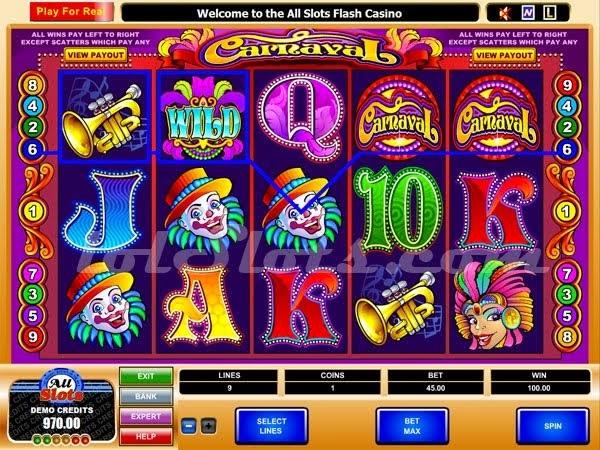 Free Casino -828396