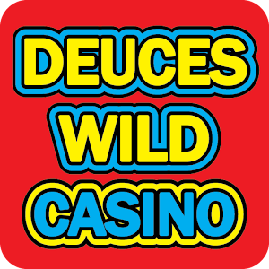 Deuces Wild Poker -100076