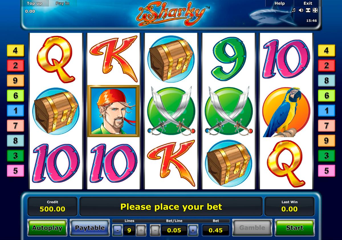 Western Slots Virtual -370816