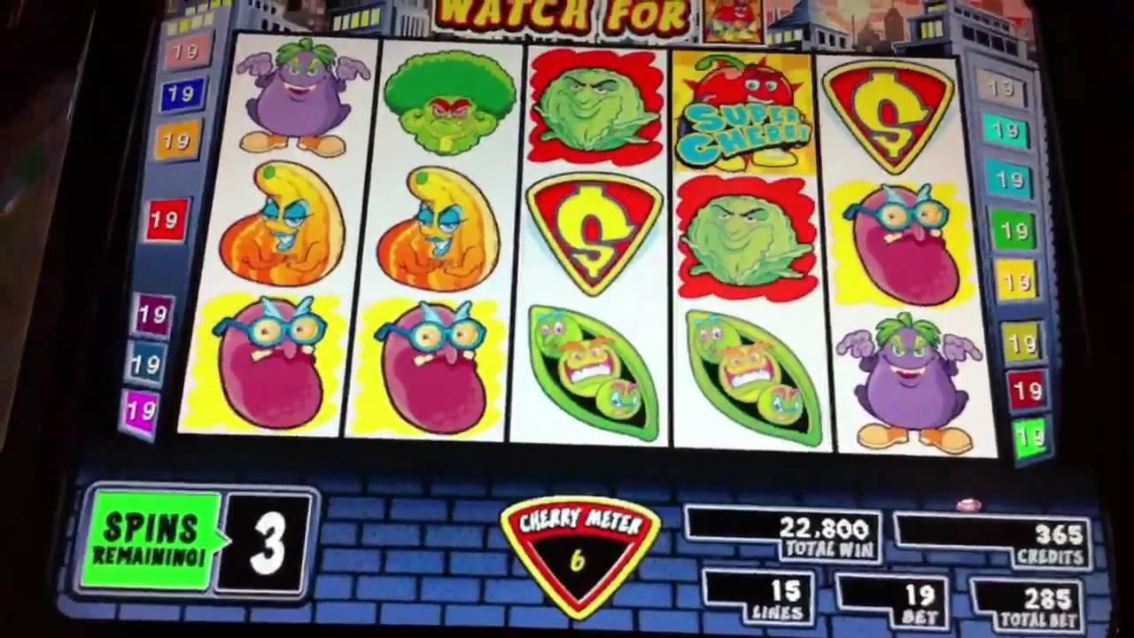Slot Machine Bet -505794