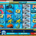 Dolphin Reef -723504