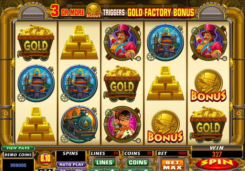 Instant Play Slot -604893