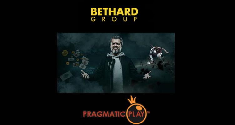 Dealing Problem Bethard -293238