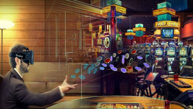 Top Casino Software -618175