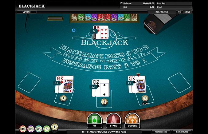 Rich Casino -265432