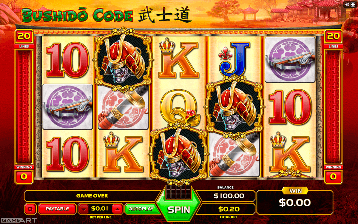 Video Slots With -789449