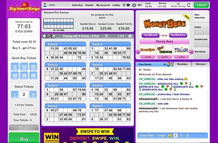 Muckleshoot Bingo Promotions -437575