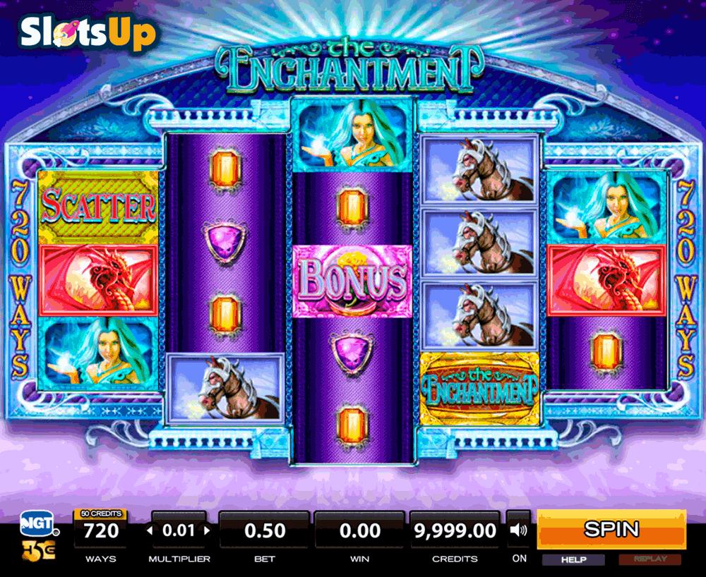 Video Slots -794394