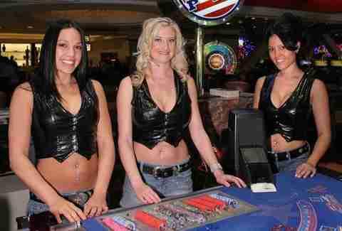 Mgm Blackjack Side -412416