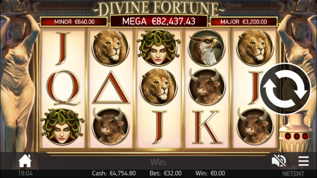 Mobile Casino Payout -873729