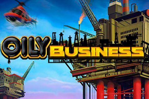 Oily Business -330858