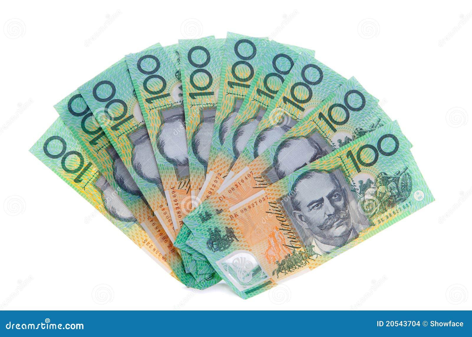 Accept Aussie -774346