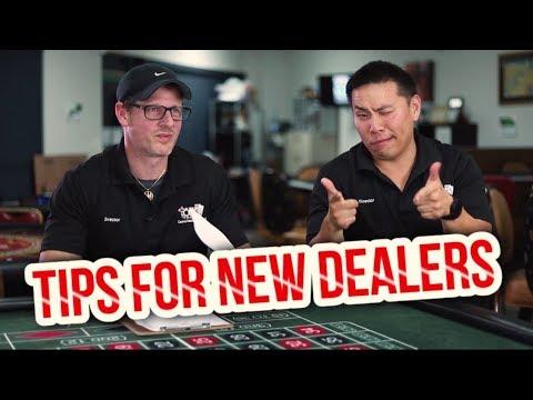 Dealer Tips -390826