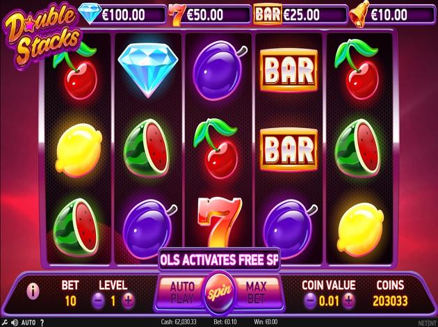 Advantage Play Slots -33228