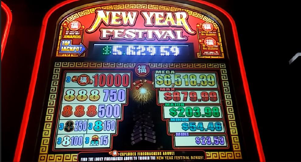Advantage Play Slots -323381