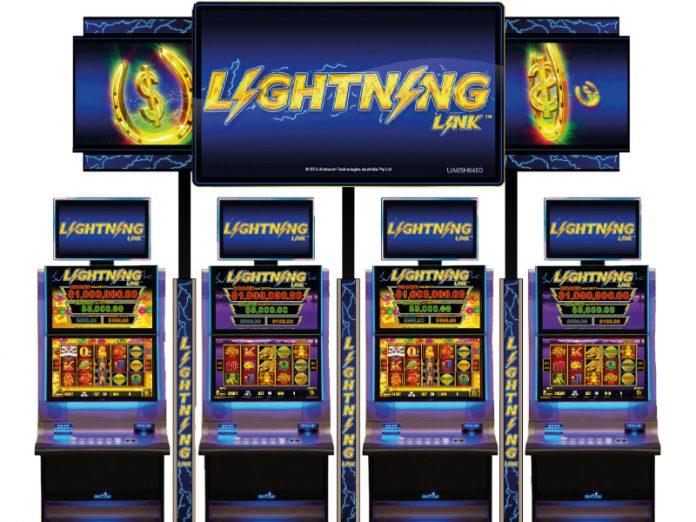 Lightning Strike Shadowbet -44181