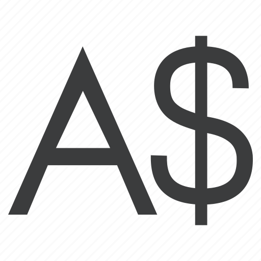 Australian Currency Symbol -445941