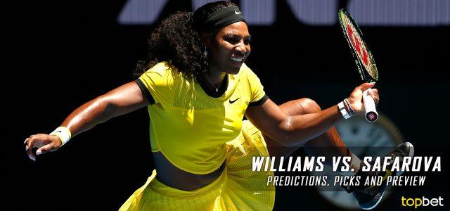 Australian Open Womens -634414