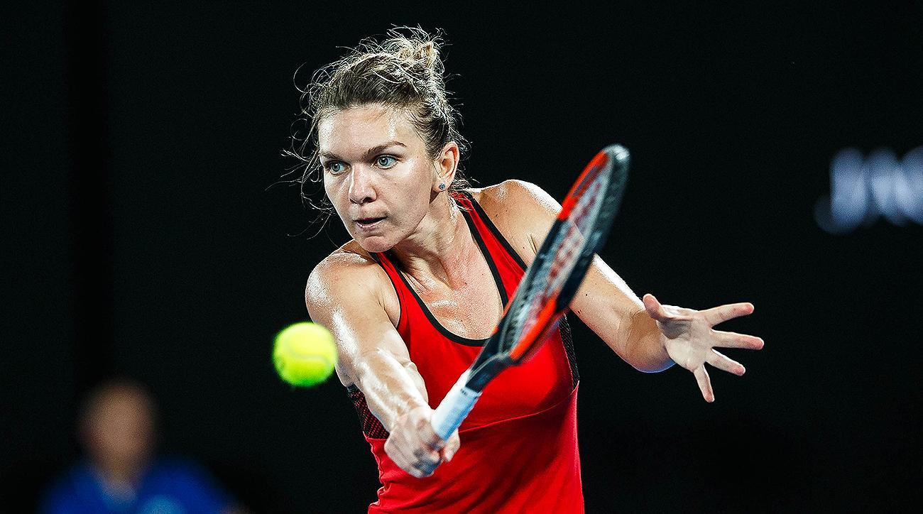 Australian Open Wta -338731