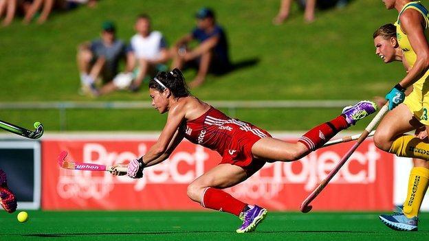 Australian Sports -392413