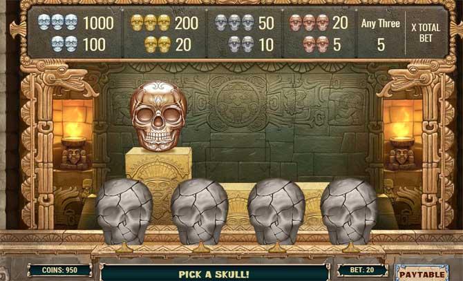 Aztec Princess Slot -264327