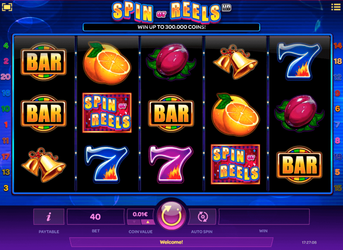 Slot Machine -769594