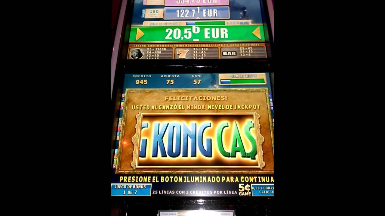 King Kong -854375