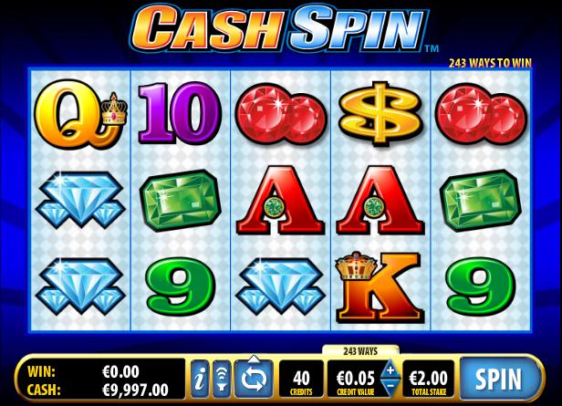 Cash Free -457925