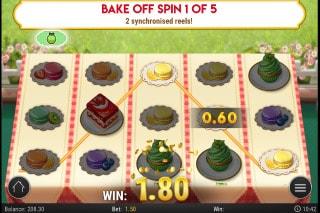Baker Treat -273751