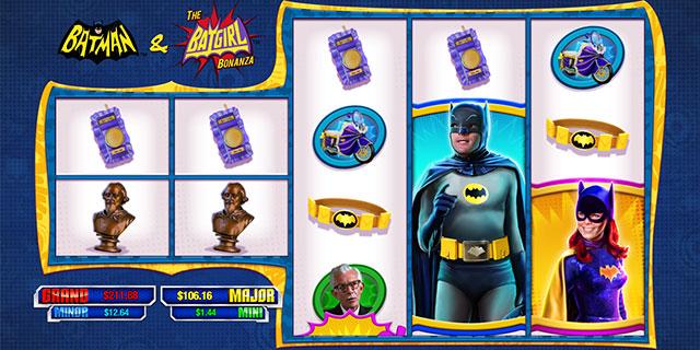 Batman the -819317