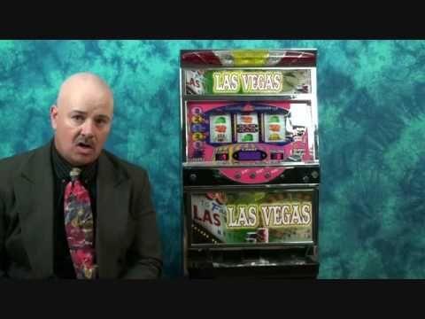 Casino Slot Machine -265814