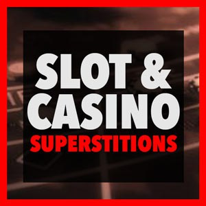 Gambling Superstitions -434189