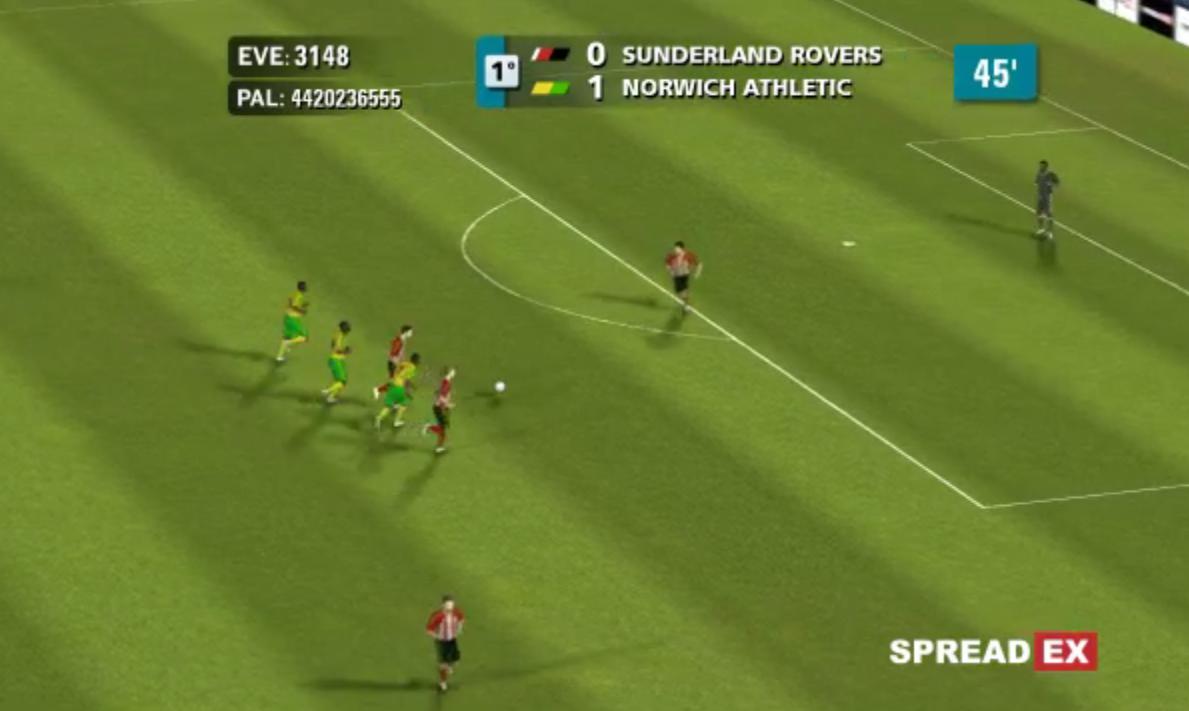Virtual Sports -538296