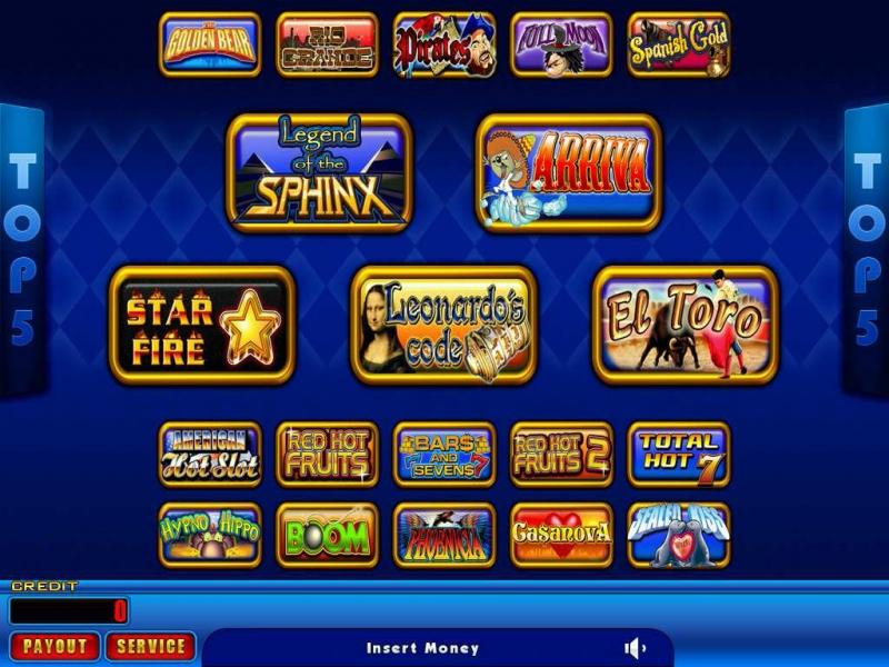 Lucky Stars Slot -104908