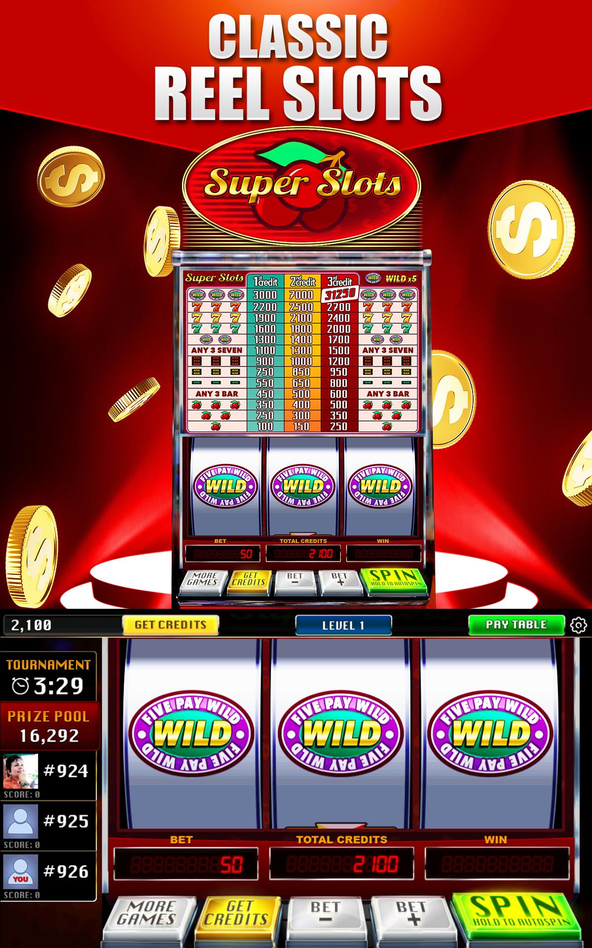 Beginner Slots -263279