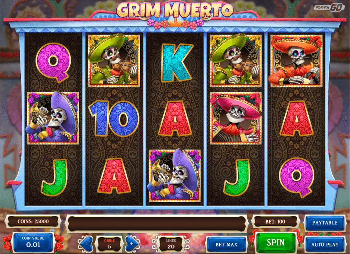Benefits Casino -314236