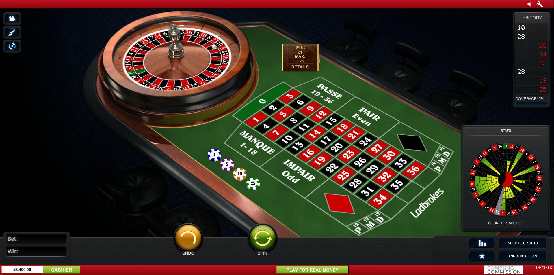 Best Casino -741981