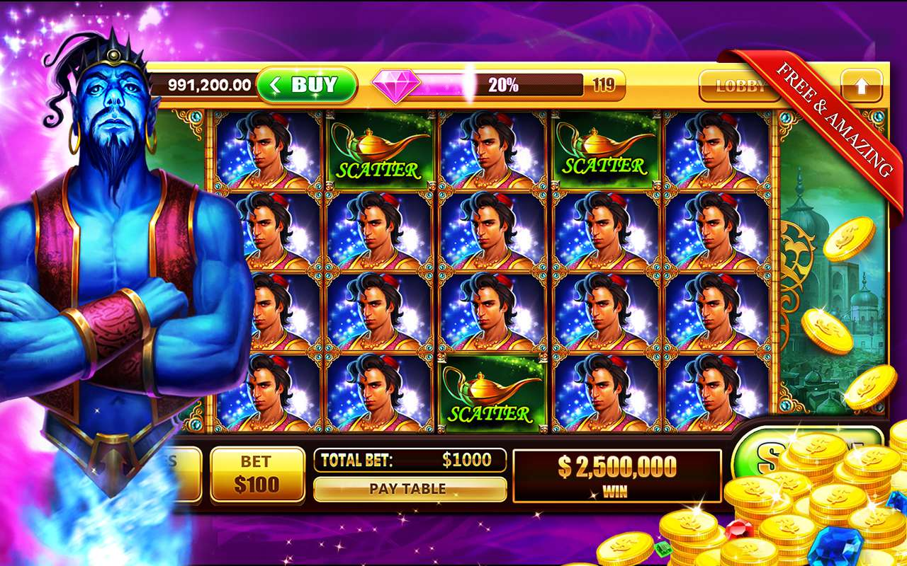 Best Casino Slot -602274