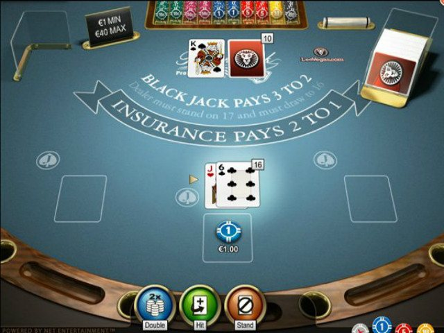 Best Online Blackjack -173862