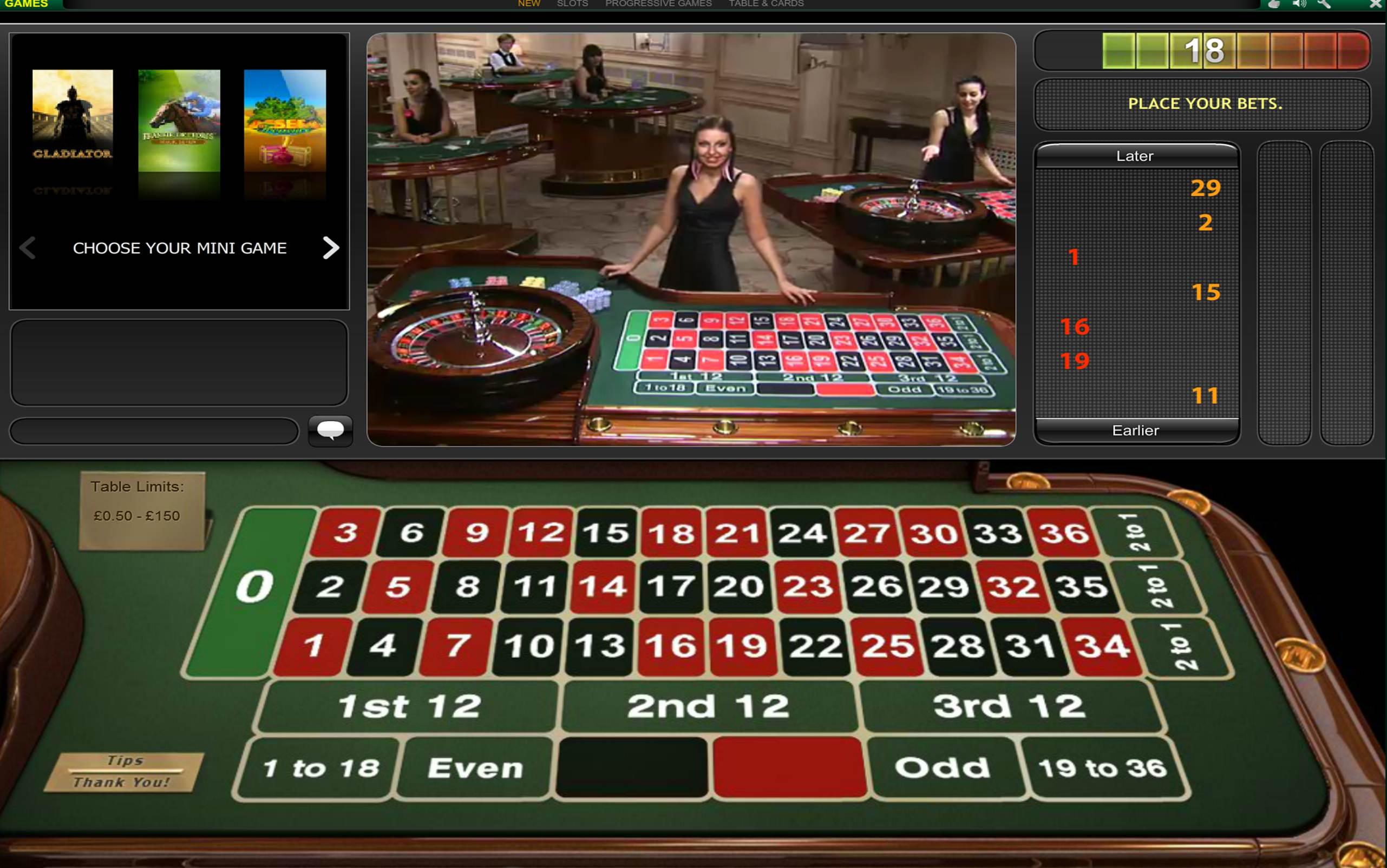 Best Online Roulette -921714
